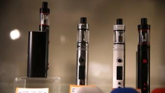 US Probe of Vaping Illnesses Focuses on THC From Marijuana