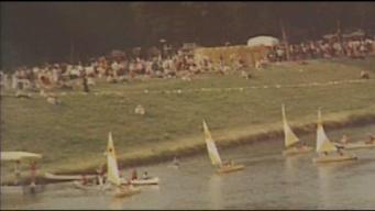 NBC 5 Video Vault: Mayfest History