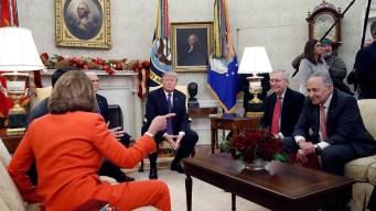 Congress Averts Shutdown, Sends Stopgap Bill to Trump