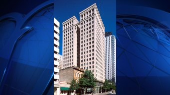Historic WT Waggoner Building in Fort Worth on the Market