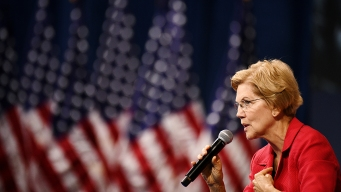Still Unknown? Many Yet to Form Opinions on Warren