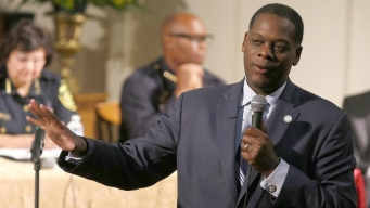 Craig Watkins Chooses Not to Run for District Attorney