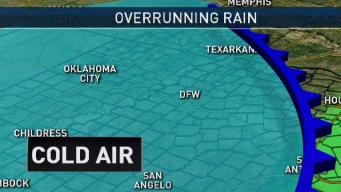 What's Causing All This Rain? Rick Mitchell Explains