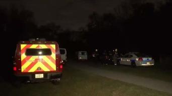 Body Found Near White Rock Lake