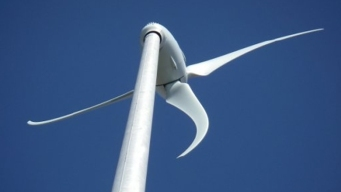 Texas-Based Wind Energy Firm to Begin Construction