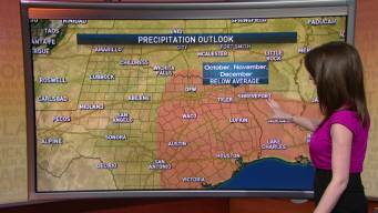 Warmer & Drier Winter Likely This Year