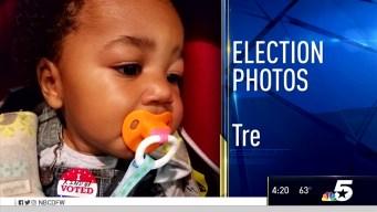 Your Election Photos - November 8, 2016
