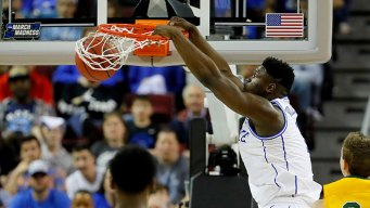 Draft Lottery Dreams: Mavs Have 1-in-4 Chance to Keep Pick