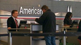 American, US Airways to Cross-Sell Flights