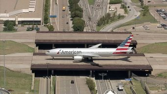 American Airlines Flights Resume Nationwide