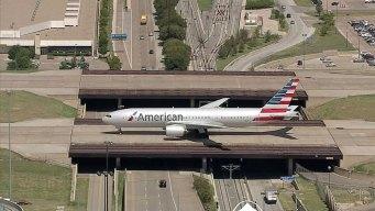 American Airlines Flights Resume Nationwide