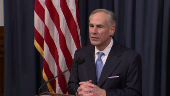 Gov. Abbott Calls for Special Session