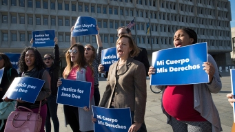 Teen at Center of Abortion Case Has Had Procedure: ACLU