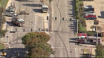 Gas Leak Forces Evacuations in Addison