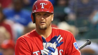 Pierzynski Continues Production in 3-Hole