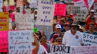 Texas City Bans Abortion, Says It's a 'Sanctuary' for Unborn