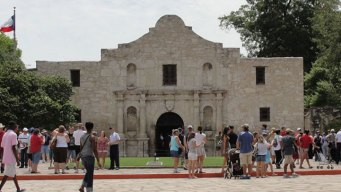 Alamo Monument Must Relocate for $450M Plan: Officials