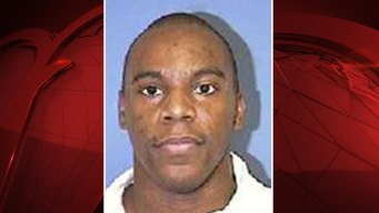 Man Convicted in '93 Mesquite Killing Executed