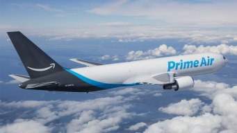Amazon Air to Hire Hundreds at New Alliance Airport Hub