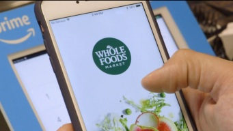 Whole Foods Shareholds to Vote on Amazon Deal