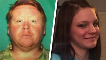 Amber Alert Teen Found Safe, Stepfather in Custody