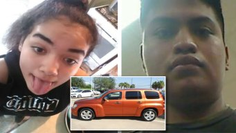 Amber Alert Discontinued for Texas Girl, 12