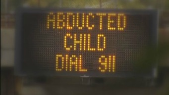 Amber Alert Discontinued for 3-Year-Old San Antonio Twins