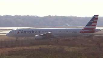 Faulty Indicator Prompts American Airlines Flight's U-Turn