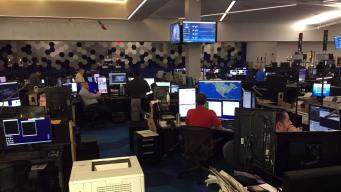 Tour Inside AA's Integrated Operations Center