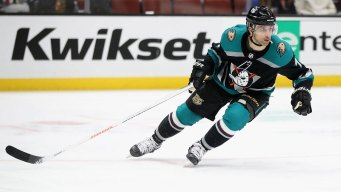 Stars Swap Forwards With Ducks in Trade to Add Experience