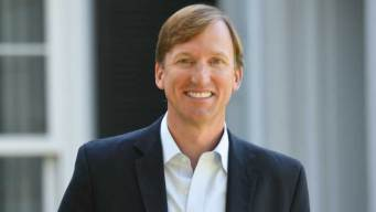 Andrew White Announces Run for Texas Governor