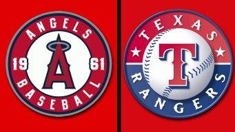 On Deck: Los Angeles Angels