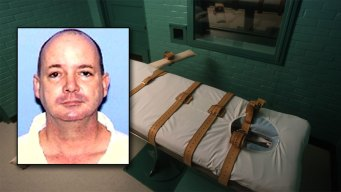 Execution Stayed; Inmate Asked to Take Blame in Another Case