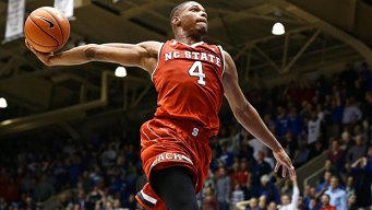 Mavs Sign 1st-Round Pick Dennis Smith Jr. to Rookie Deal