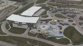 McKinney Aquatics Center Opens Doors Wednesday