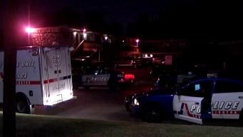 Man, 32, Fatally Shot in Arlington Apartment: Police