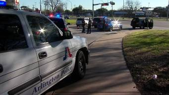 Arlington Jogger Shoots Would-be Armed Robber: Police