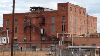 Historic Stockyards Building to Be Demolished