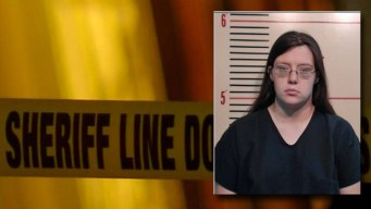 Woman Charged in Death of Her Newborn Daughter