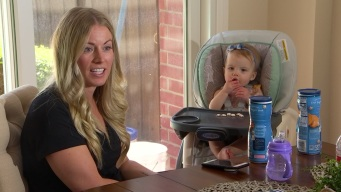 Hitting the Gym May Hurt New Moms
