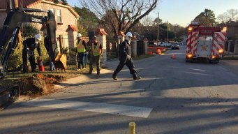 27 Homes Evacuated After Gas Line Ruptured in Southlake
