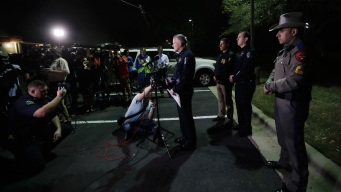 Deadly Austin Bombings Were 'to Send a Message': PD Chief