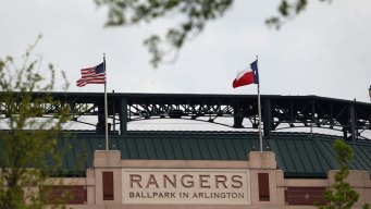 Unique Opportunity Coming at Rangers Ballpark