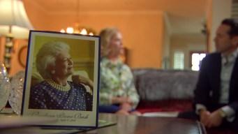 Texan Shares Connection to Barbara Bush