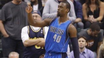 Barnes Scores 31, Mavs Beat Bucks 109-105