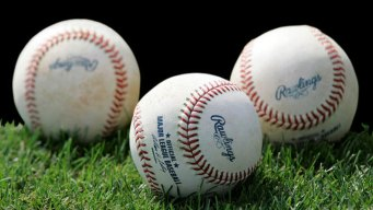 MLB Sues Fla. Clinic Over Banned Drugs