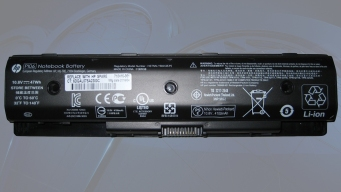 HP Recalls More Than 100,000 Batteries Due to Overheating