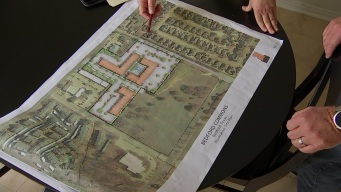 Bedford Group Pushes Back on Planned Apartment Complex
