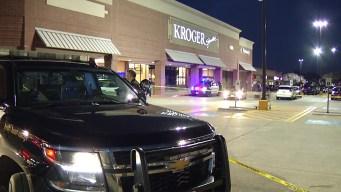 Man Released after Fatal Kroger Shooting