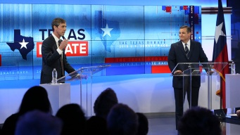 O'Rourke Lays Into Cruz as Polls Widen in Texas Senate Race